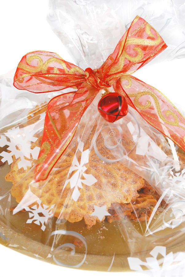 Download Christmas Cookies stock photo. Image of bell, traditional - 12261548
