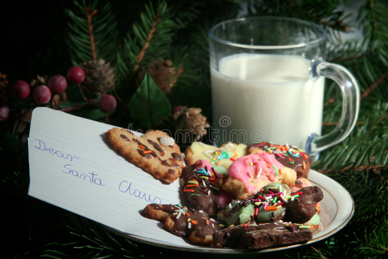 Download Christmas Cookies Stock Photography - Image: 1708842