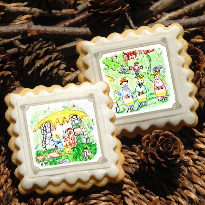 Download Christmas cookies stock image. Image of cookie, cookies - 21578937