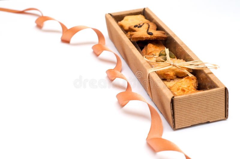 Download Christmas Cookies stock photo. Image of biscuit, candy - 22278034