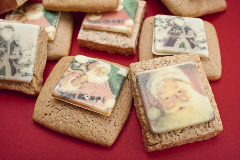 Download Christmas cookies stock photo. Image of homemade, feast - 27688310