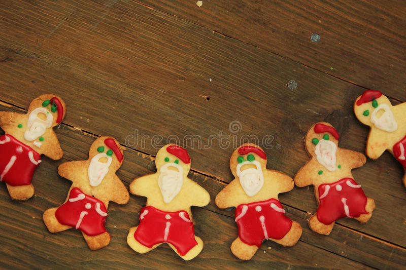 Download Christmas cookies stock photo. Image of pastry, delicious - 27768412