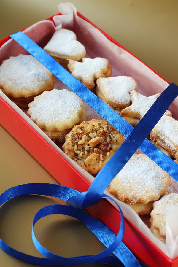 Download Christmas cookies stock image. Image of christmas, delicious - 27913009