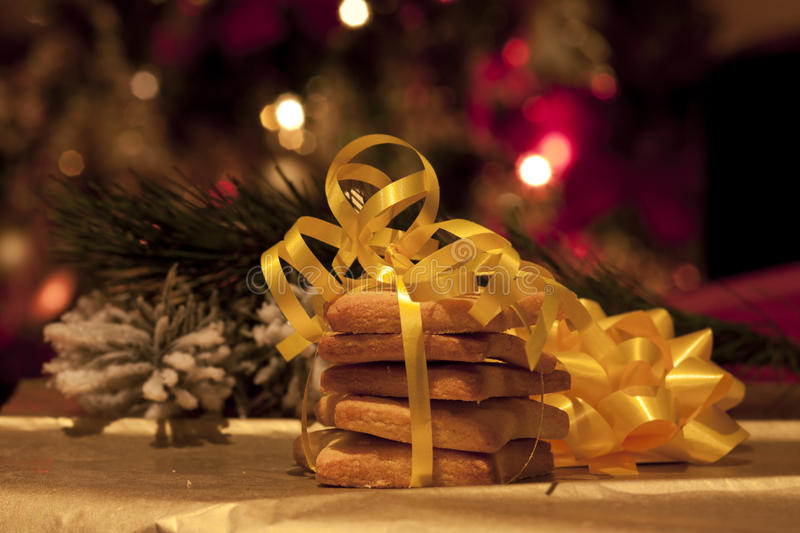 Download Christmas cookies stock image. Image of holiday, biscuit - 28119615