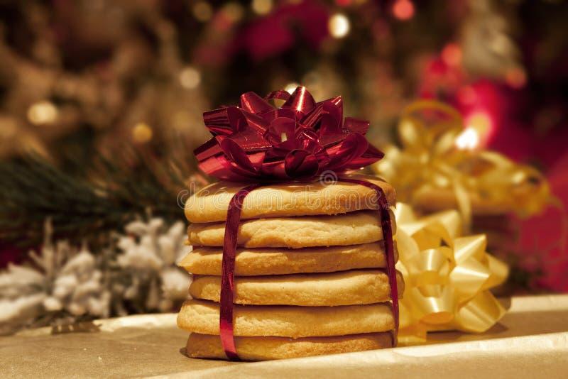 Download Christmas cookies stock photo. Image of close, christmas - 28119656