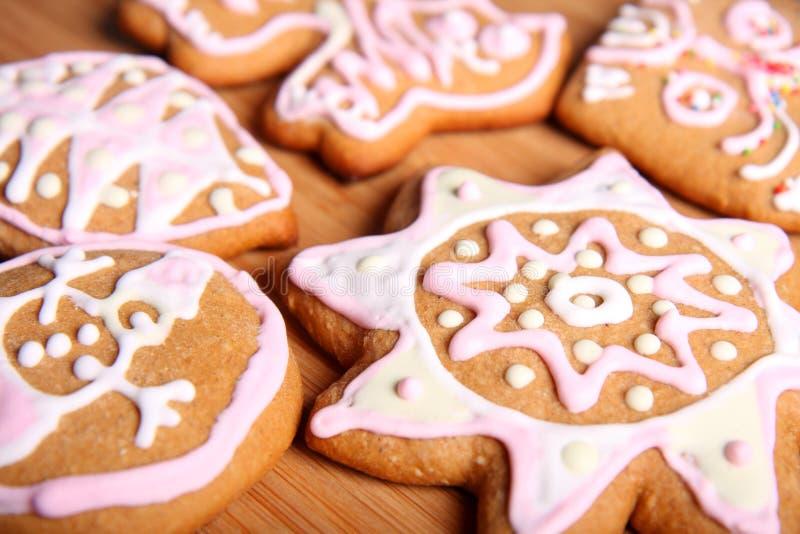 Download Christmas Cookies Stock Photo - Image: 28419320