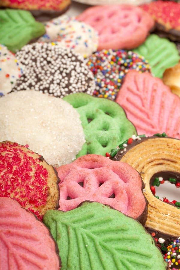 Download Christmas Cookies (closeup) Stock Photo - Image: 28367450