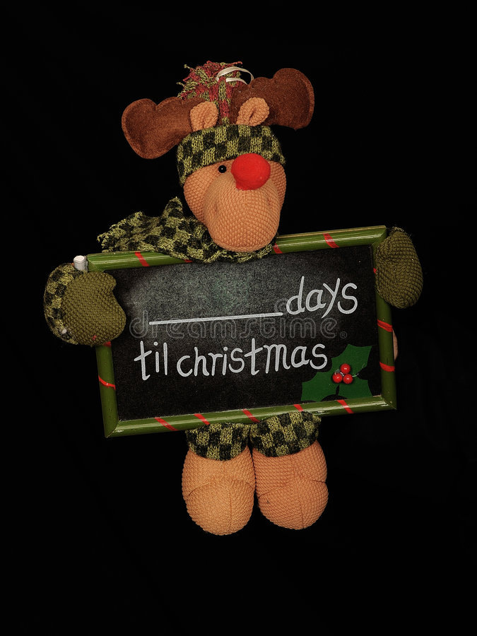 Download Christmas Countdown stock photo. Image of banner, days - 6661186