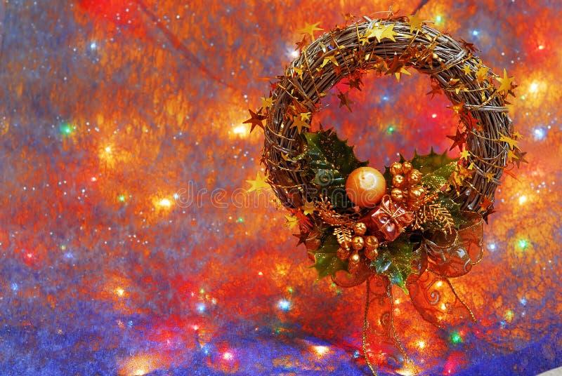 Christmas decor stock photos