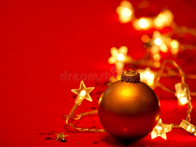 Download Christmas decoration stock photo. Image of celebration - 11024084