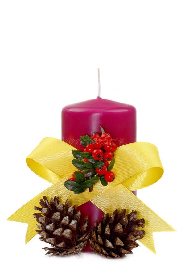 Christmas decoration stock image