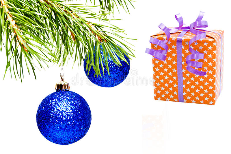 Download Christmas decoration. stock photo. Image of nobody, detail - 11559490
