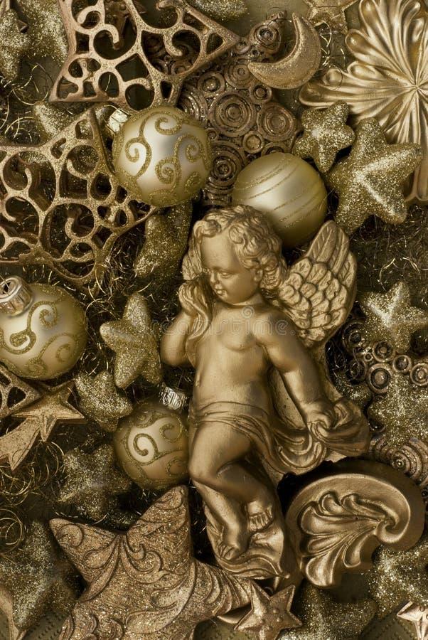 Free Christmas Decoration Stock Photography - 11780432