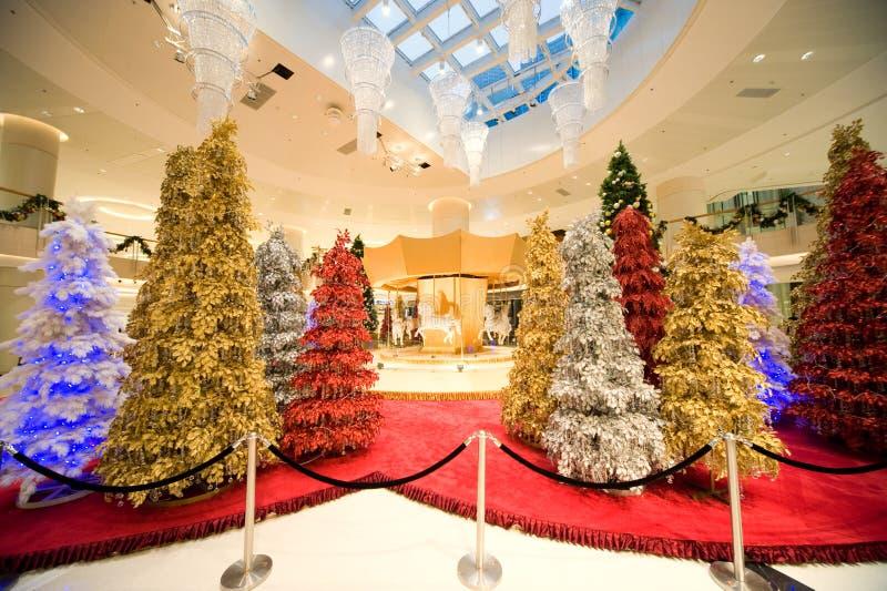 Download Christmas decoration stock photo. Image of horses, shopping - 11915610