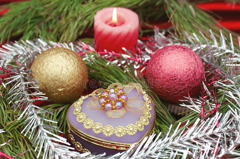 Download Christmas decoration stock image. Image of color, decoration - 12343521