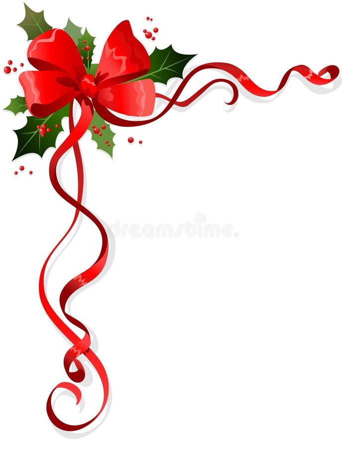 Download Christmas decoration stock vector. Image of design, leaf - 16889142