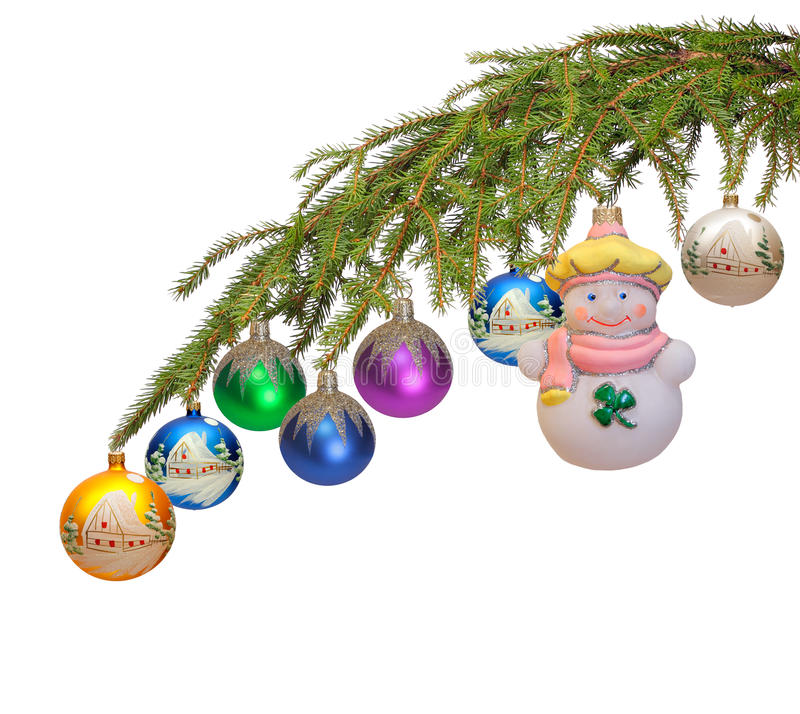 Free Christmas Decoration Royalty Free Stock Photo - 17218705