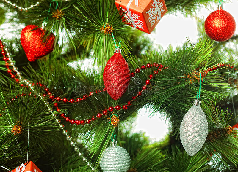 Download Christmas Decoration Stock Photo - Image: 17268280