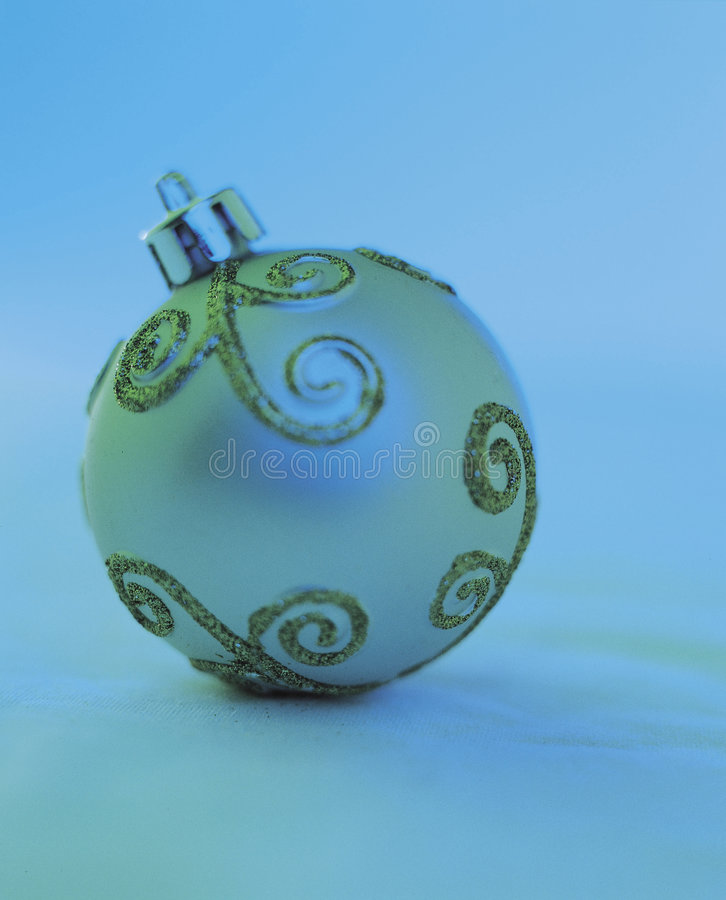 Free Christmas Decoration 2 Royalty Free Stock Images - 291379