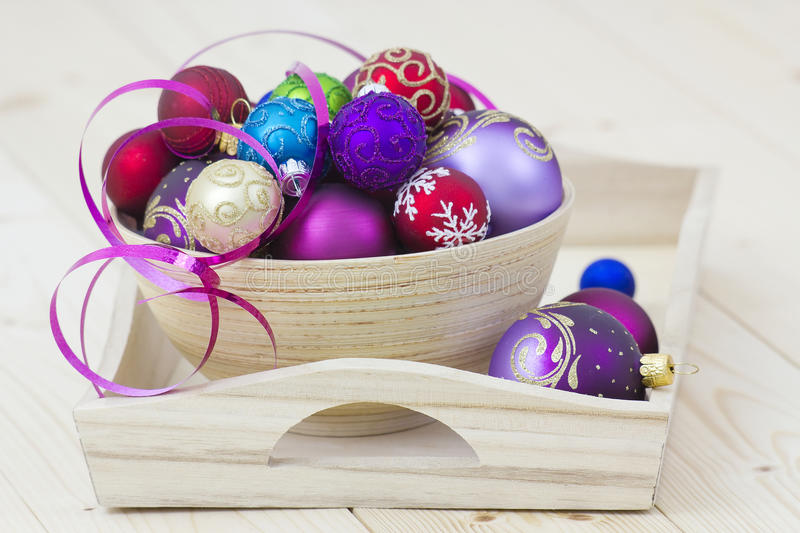 Download Christmas Decoration Stock Photography - Image: 22194462