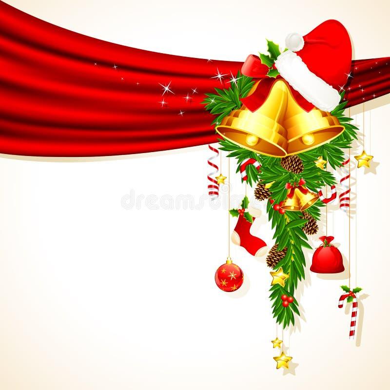 Christmas Decoration vector illustration