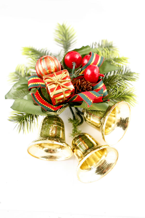 Download Christmas decoration stock image. Image of festive, ball - 22483633