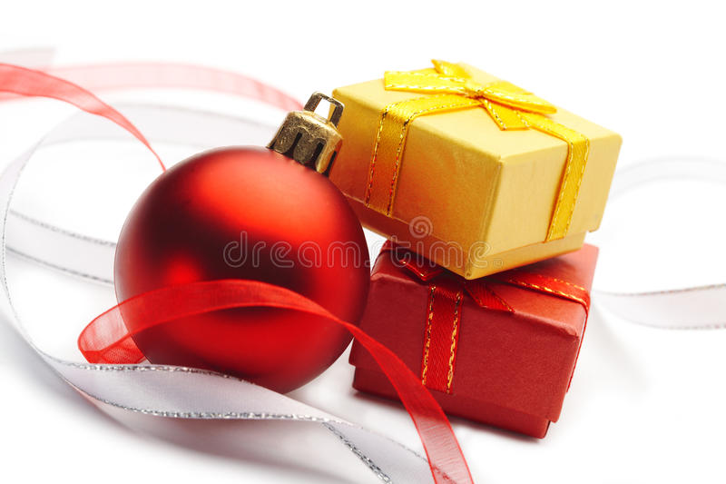 Download Christmas Decoration Royalty Free Stock Photo - Image: 27527735