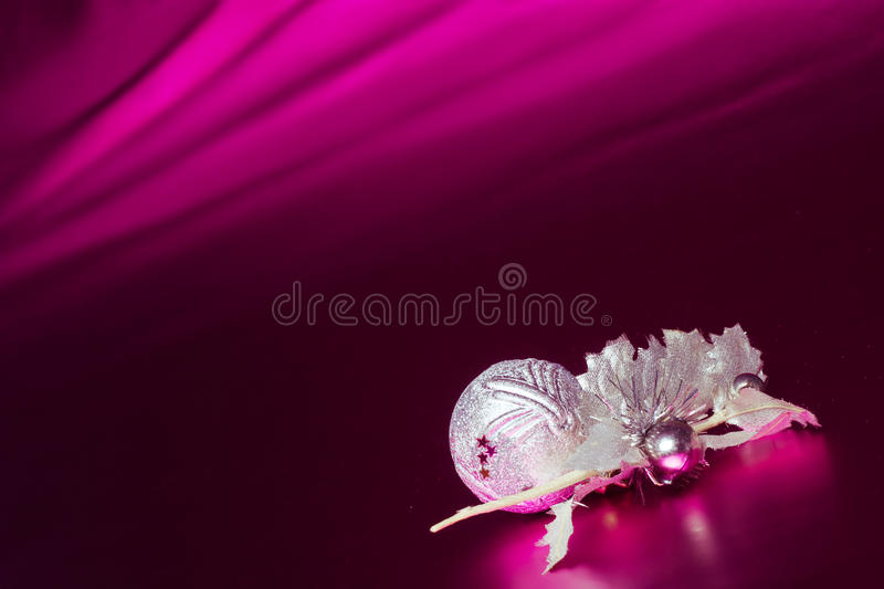 Christmas Decoration, Royalty Free Stock Photography