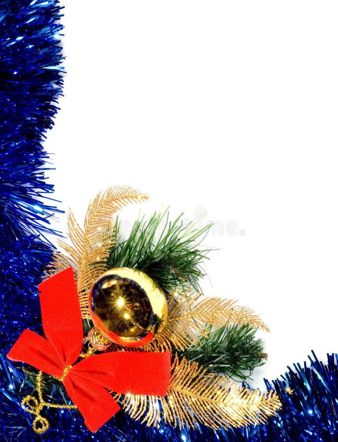 Download Christmas Decoration Royalty Free Stock Photos - Image: 3456958