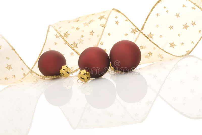 Download Christmas decoration stock image. Image of background - 3584019