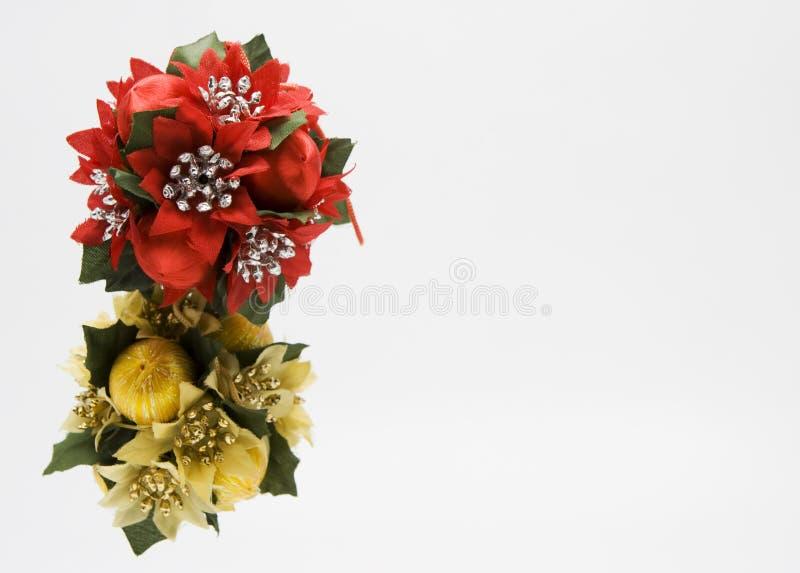 Download Christmas decoration stock photo. Image of yello, christmas - 3597282