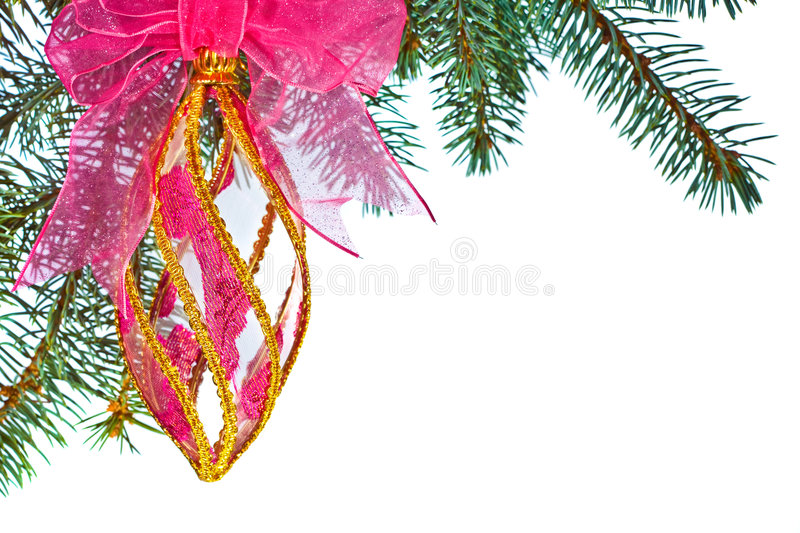 Download Christmas decoration stock image. Image of festive, bells - 3695801