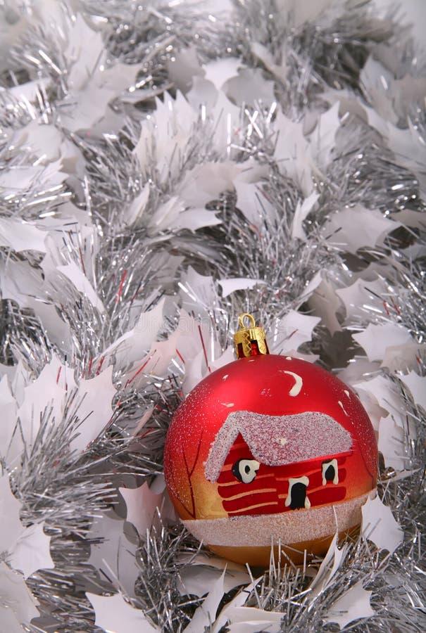 Christmas Decoration Free Stock Photography