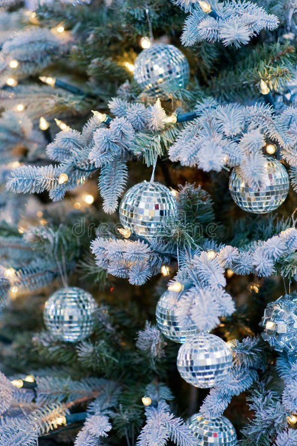 Download Christmas decoration stock photo. Image of circle, close - 6550338