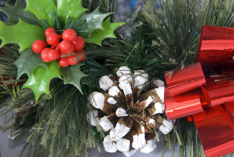 Download Christmas decoration stock photo. Image of gloss, decoration - 6936480