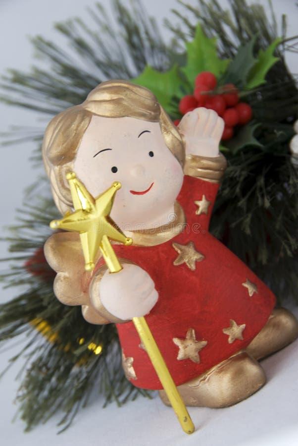 Download Christmas decoration stock photo. Image of celebrating - 6936616