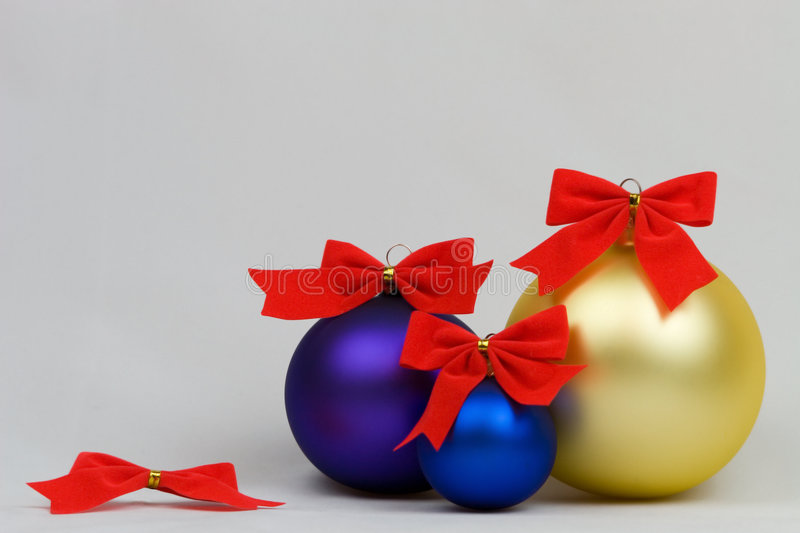 Download Christmas Decoration stock photo. Image of xmas, baubles - 7368570