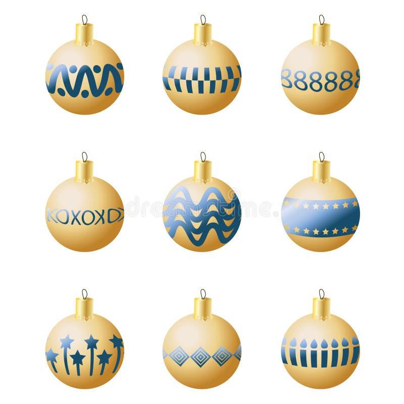 Download Christmas Decoration Balls Stock Image - Image: 16440821