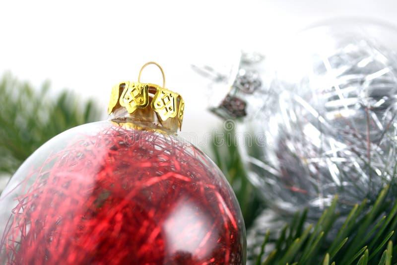 Download Christmas Decoration Bubbles Stock Image - Image: 16988997