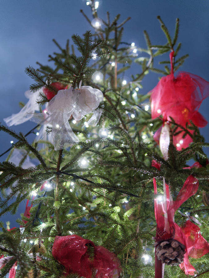 Download Christmas decoration stock image. Image of decoration - 83709493