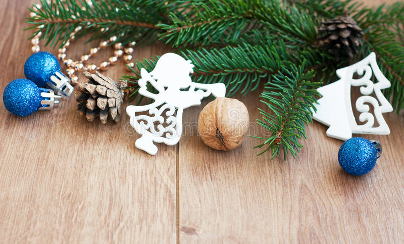 Download Christmas Decoration stock photo. Image of adorn, holiday - 35733856
