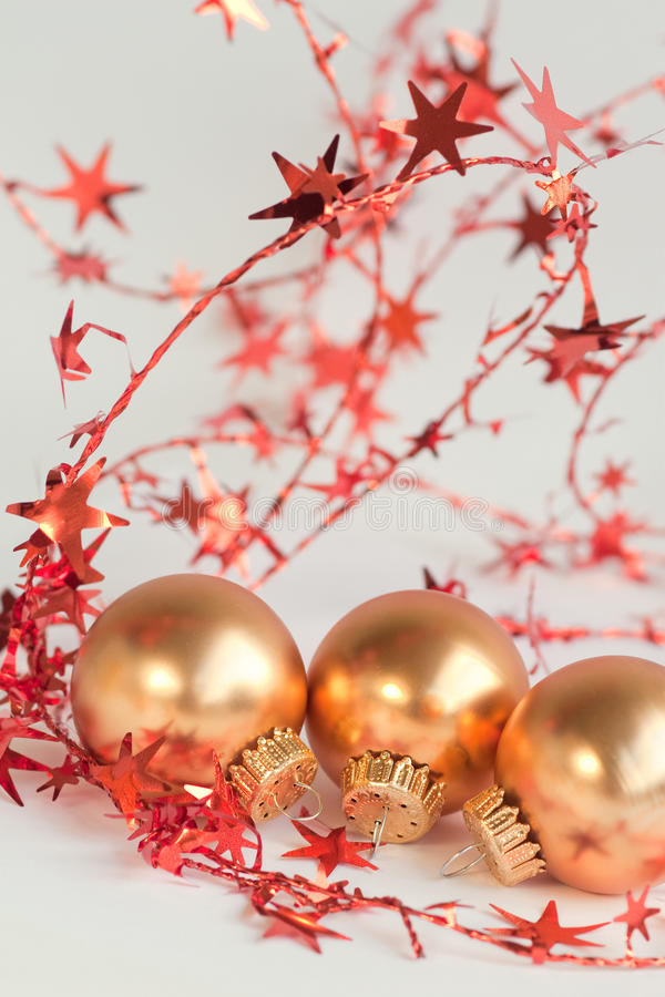 Free Christmas Decorations Stock Images - 11944354