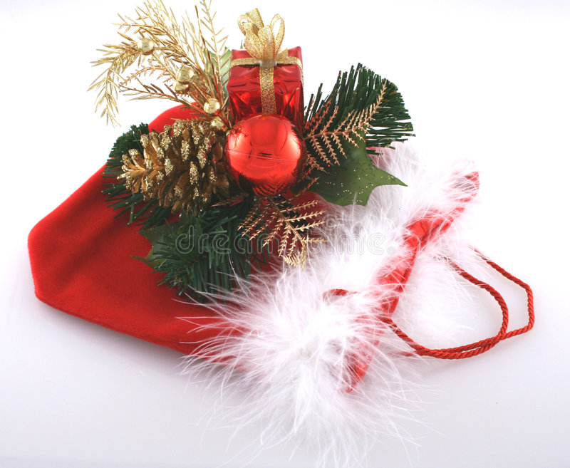 Download Christmas Decorations Royalty Free Stock Image - Image: 1403496
