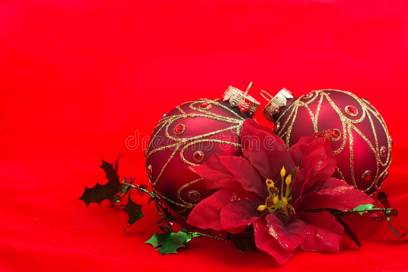 Download Christmas decorations stock photo. Image of beautiful - 1498112