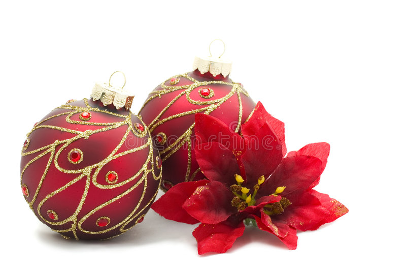 Download Christmas decorations stock photo. Image of holidays, time - 1505742
