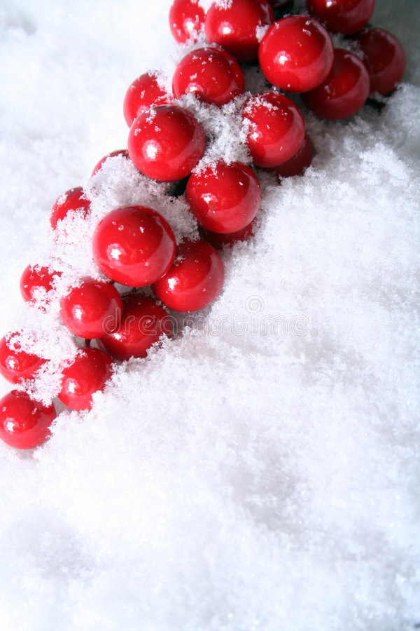 Christmas Decorations. Holiday Items for general christmas use stock image