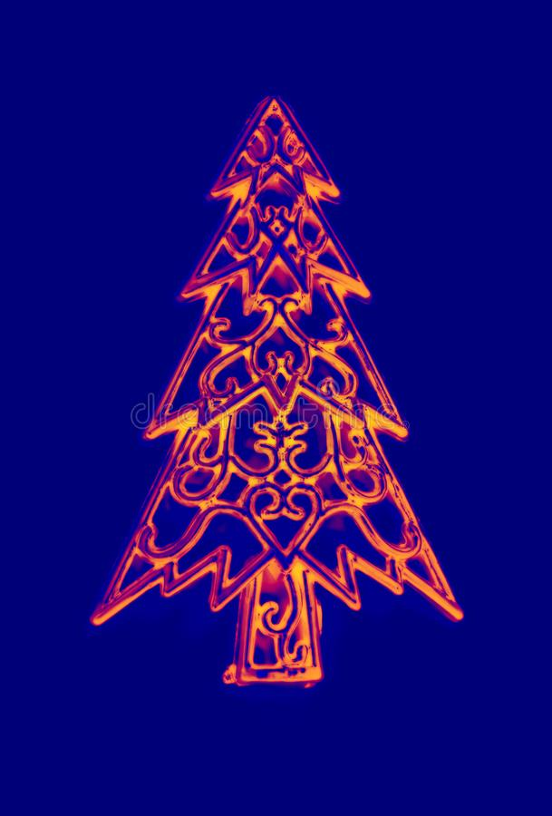 Download Christmas decorations stock photo. Image of festive, gift - 16892924