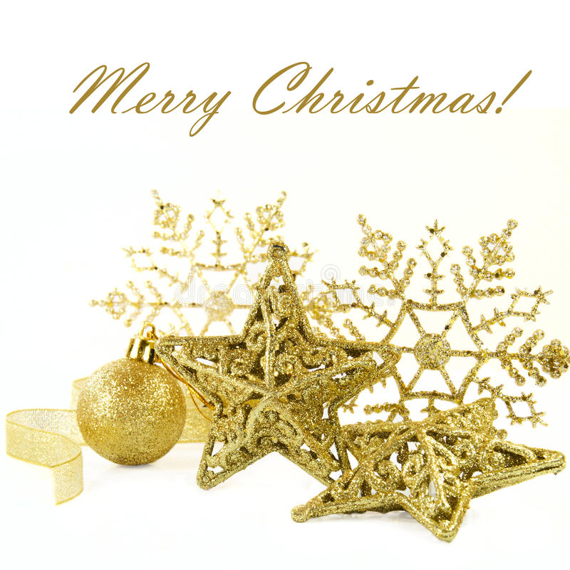 Free Christmas Decorations Royalty Free Stock Photography - 21946677