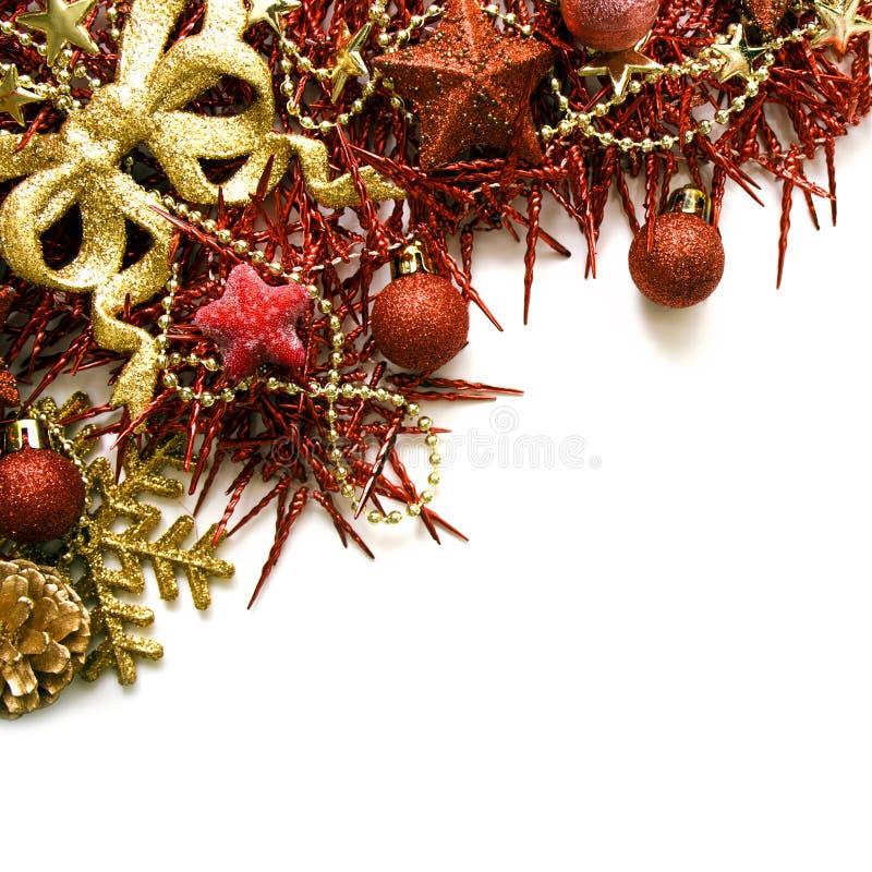 Download Christmas decorations stock image. Image of festive, christmas - 26693977