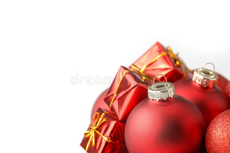 Download Christmas decorations stock image. Image of christmas - 27492297